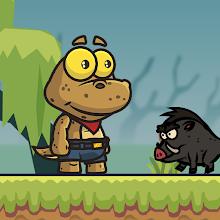 Mr Crocodile APK