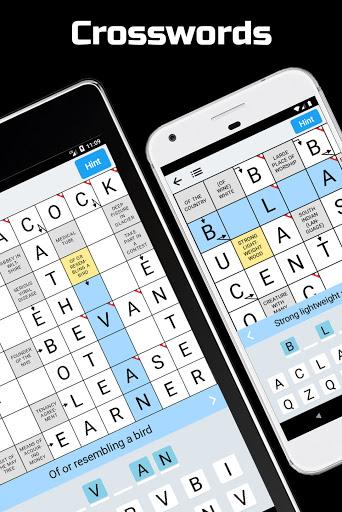 Crossword Puzzles apklade screenshots 1