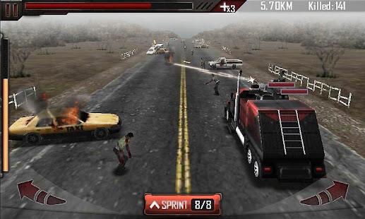 Zombie Roadkill 3D 1.0.15 Screenshots 9