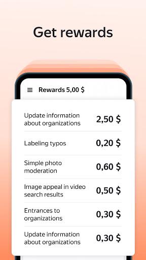 Toloka: Earn online apktram screenshots 6