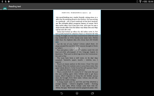 Text Fairy (OCR Text Scanner) 3.1.8 Screenshots 5