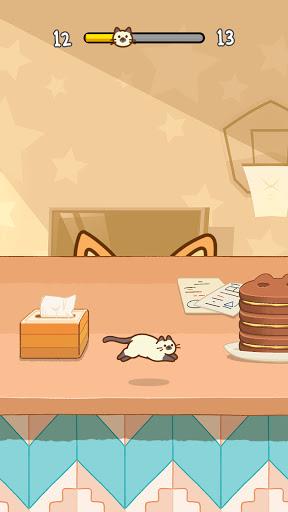 Kitten Hide Nu2019 Seek: Neko Seeking - Games For Cats 1.2.0 screenshots 2