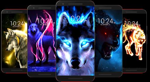 Wolf Wallpaper HD 13 Screenshots 11