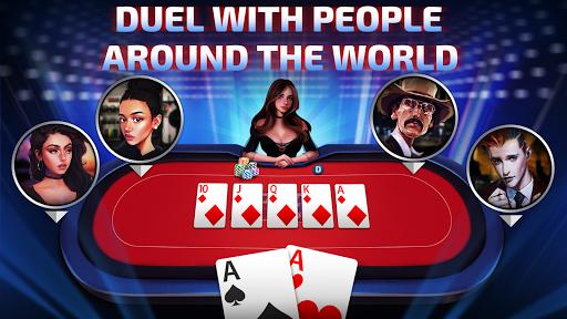 Ace Poker Joker - Free Texas Holdem 3.0.1 screenshots 2