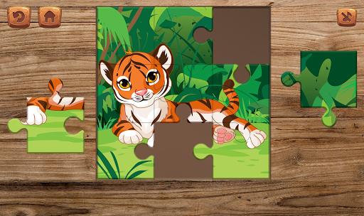 Kids Puzzles 1.7.0.1 Screenshots 2