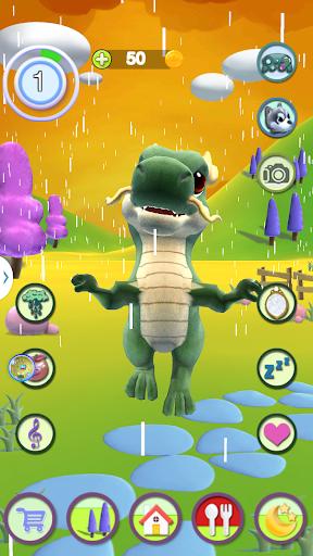 Talking Dragon modavailable screenshots 4