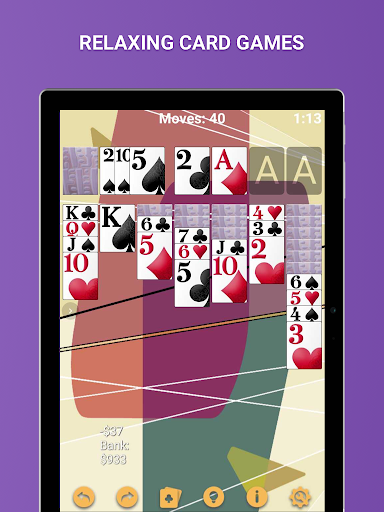 Solitaire Free Pack 16.8.0.RC-GP-Free(1603062) screenshots 12