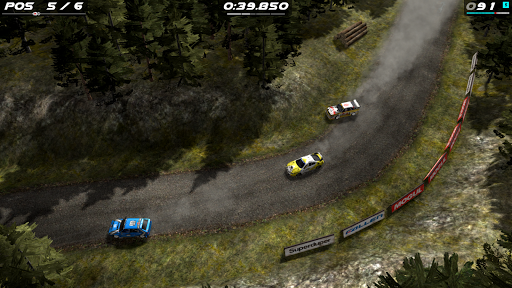 Rush Rally Origins  screenshots 2