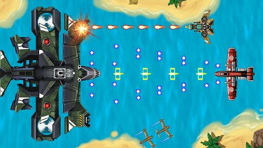 Strike Force 2 - 1945 War apktram screenshots 11