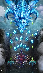 Dragon Shooter: Bắn rồng lửa đại chiến Ver. 1.0.99 MOD APK   Unlimited Money – Dragon shooter – Dragon war – Arcade shooting game 1