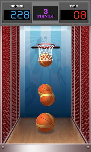 basketball shot screenshot 3