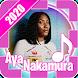 Chansons Aya Nakamura - 2020 - Androidアプリ