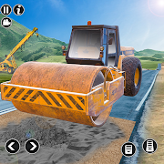 Road Construction Simulator - Road Builder Games