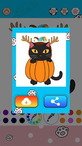 Colorful Cat 1.0.1 screenshots 5
