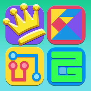 Puzzle King  Puzzle Games Collection