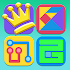 Puzzle King - Puzzle Games Collection