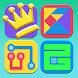 パズルの達人-Puzzle King - Androidアプリ