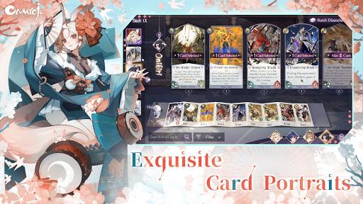 Onmyoji: The Card Game screenshots 4