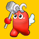 Imposter Smashers 2 - cute survival io games - Androidアプリ