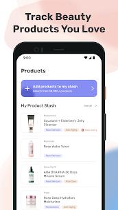 TroveSkin 2.0 Skincare Tracker 3
