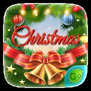 Christmas Bell Keyboard Theme