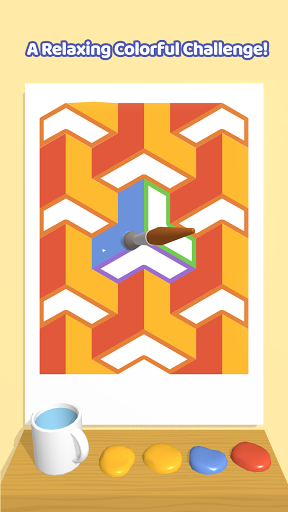 Paint Puzzle screenshots 5