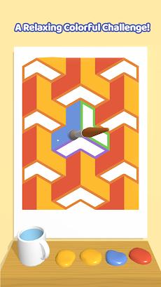 Paint Puzzleのおすすめ画像5