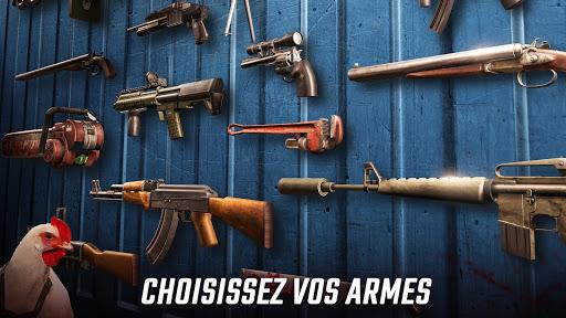 DEAD TRIGGER 2 - Jeu de FPS de Survie aux Zombis  APK MOD (Astuce) screenshots 2