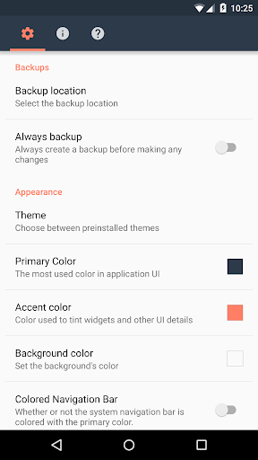 BuildProp Editor 2.2.13.0 Screenshots 8
