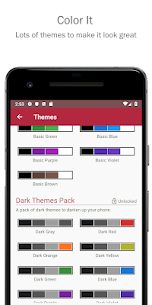 Offline Diary MOD APK (Full Unlocked) Download for Android 3