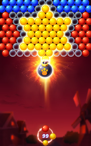 Bubble Shooter - Mania Blast 1.05 screenshots 7