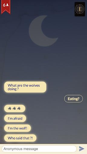 Werewolf, no eyes closed  screenshots 3
