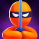 Stealth Master - Assassin Ninja Game