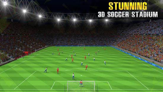 Global Soccer Match : Euro Football League 1.12 screenshots 2