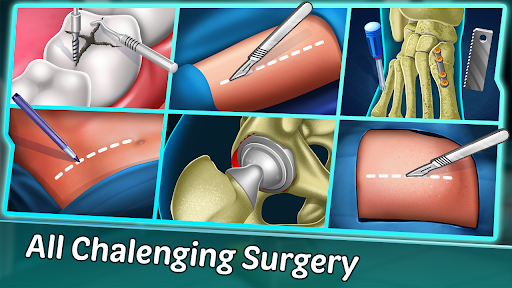 Multi Surgery Hospital : Free Offline Doctor Games 1.0.7 updownapk 1