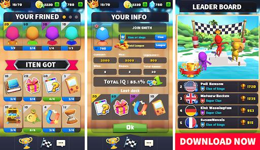 Brain IQ Logic: Puzzle Challenge - 20 classic game 15 screenshots 8