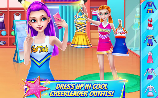 Cheerleader Dance Off - Squad of Champions 1.1.8 screenshots 2
