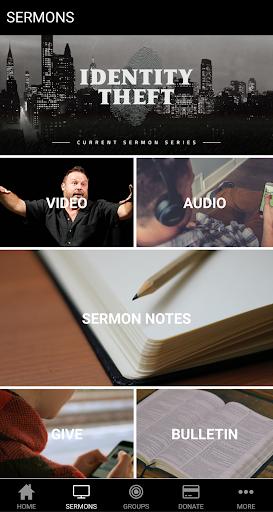 Foto do Church App - Tithe.ly