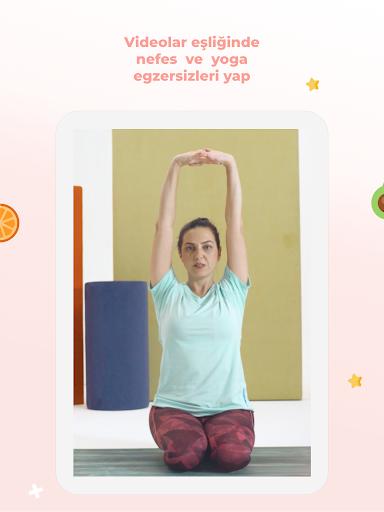 Elika Hamile - Hamilelik Takibi, Gebelik Rehberi modavailable screenshots 19