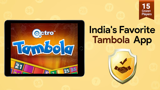 Octro Tambola - Free Indian Bingo 6.05 screenshots 5