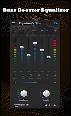 Equalizer Bass Booster Proのおすすめ画像2