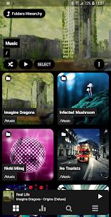 مشغل الموسيقى Poweramp Music Player مهكر النسخة الكاملة 2021 6
