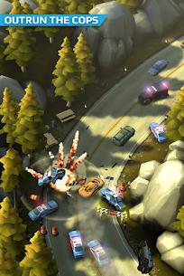 Smash Bandits Racing Mod Apk 1.10.03 (Unlimited Money/Chip) 2
