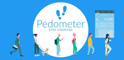 Pedometer - Free Step Counter App & Step Tracker .APK Preview 0