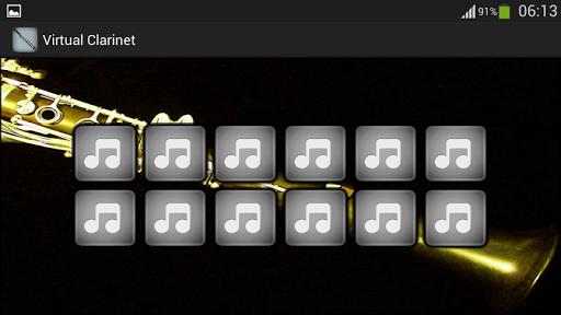 Virtual Clarinet screenshots 2