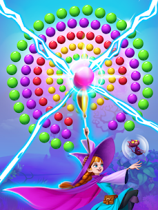 Witch Magic Shooting  For Pc – Free Download On Windows 10, 8, 7 2