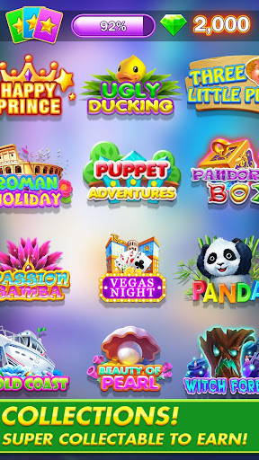 Bingo Funny - Free US Lucky Live Bingo Games 1.2.3 screenshots 6