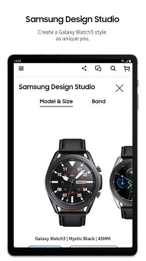 Shop Samsung  Screenshots 14