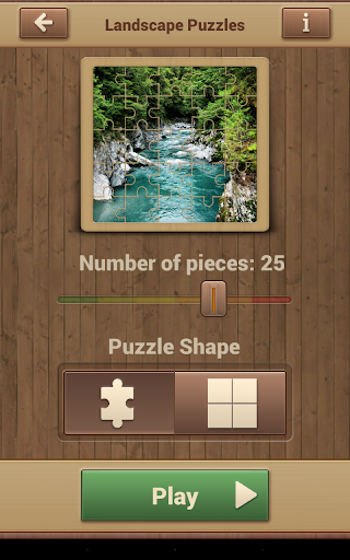 Landscape Puzzles 55.0.55 screenshots 13