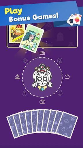 Theme Solitaire Tripeaks Tri Tower: Free card game screenshots 13